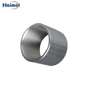 Electrical Round Fittings 6 Inch Aluminum Conduit Fittings