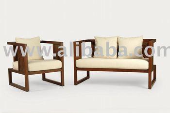 Wood Furniture Mondrian Living Room Set Buy Living Room Sofa