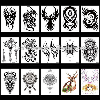 wholesale temporary men tribal tattoo designs buy tribal dragonwholesale temporary men tribal tattoo designs