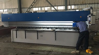 Sheet Metal CNC Grooving Machine V scoring for aluminum,3200mm to 8000mm