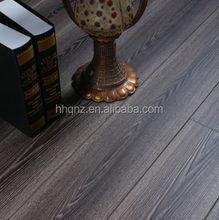 Laminate Flooring Oiled Cholocate Walnut 14mm