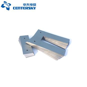 Industry Used Silicon Electric Sheet Transformer Core With