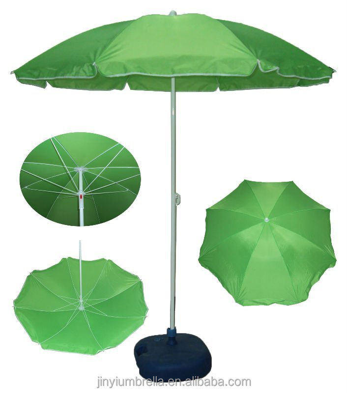 airtel promotional outdoor event spring beach umbrella