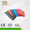 High Level Escellent Anti-Uv Performance Eagle Roof Tile