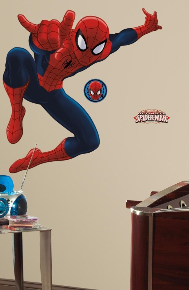 Cheap Spiderman Decal Find Spiderman Decal Deals On Line At Alibaba