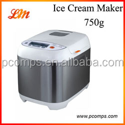 Cheap Portable Hand Ice Cream Maker For Mini Soft Ice