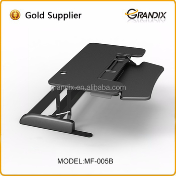 China Professional Manufacture Foldable Laptop Desk Stand - Buy