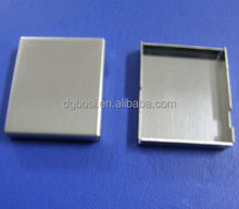 Electronics surface mountable SMT SMD RF shielding