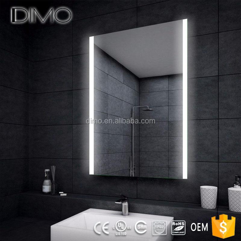 Hotel Project 3000 K 6000 K Ce Ip44 Ul Verlichte Backlit Glas Led ...