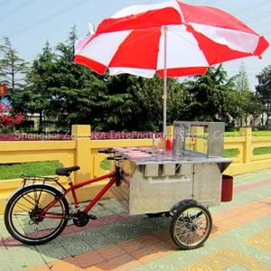 Electric Hot Dog Cart, Electric Hot Dog Cart Suppliers and