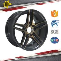 16 inch car alloy rotiform rims wheels