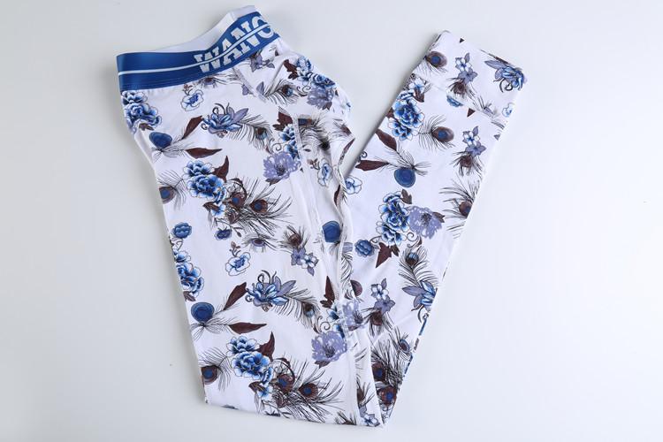 wholesale Hot selling winner men long underwear Thermal inner Wears For Men