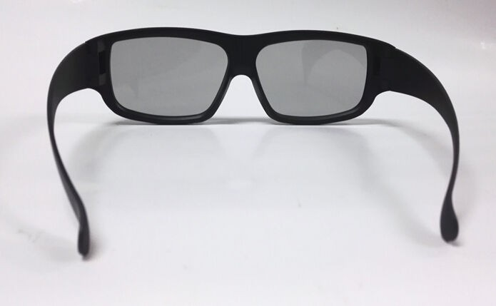 IMAX cinema big frame immersive 3d effect comfortable 3d glasses