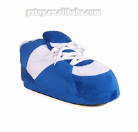 Mens and Womens Standard Sneaker Slippers