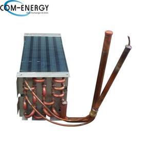 High Quality Evaporative Air Cooler, Refrigerator Evaporator, Heat Exchanger