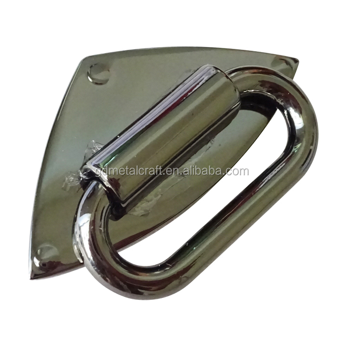Wholesale Colored Bags Strap Anchor With Oval Ring For USA Market