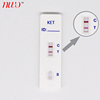 One Step Rapid Urine KET Drug Abuse Home Test Kit With CE Approved
