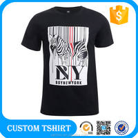 Inside Fabric Print No Fading Create Your Custom DIY Tshirt Cheap Stock Men Tops Bulk Order