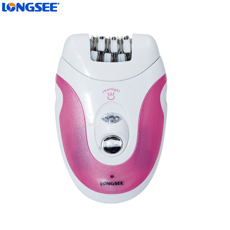 Rechargeable Mini Electric Shaver Lady Epilator