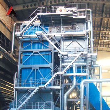 High Pressure Asme Industrial Famous Brand Coal Power Steam Plant ...