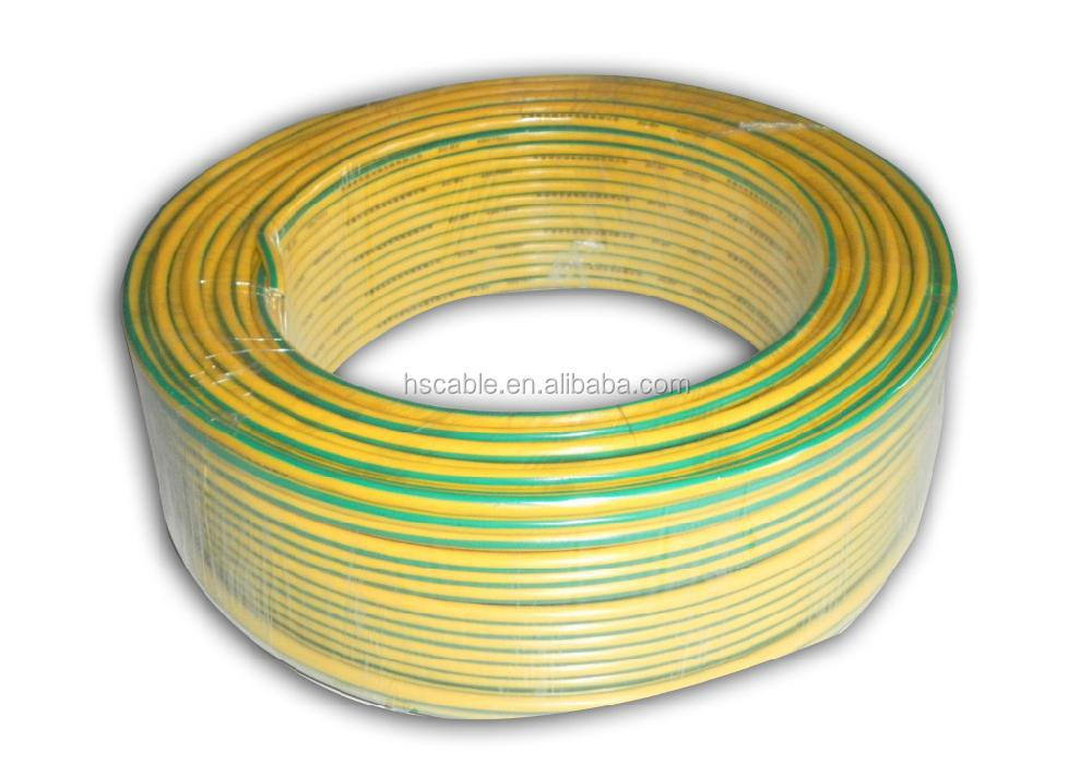 16mm 10mm 6mm 4mm 2 5mm 1 5mm Cable Single Core Flexible
