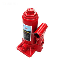 Mobile Scaffolding 2 3 4 5 6 ton hydraulic floor jack cheap price manual car hydraulic jack With Flange
