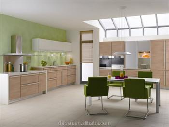Inteligente Cocina Muebles/cocina Americana Muebles/muebles De ...