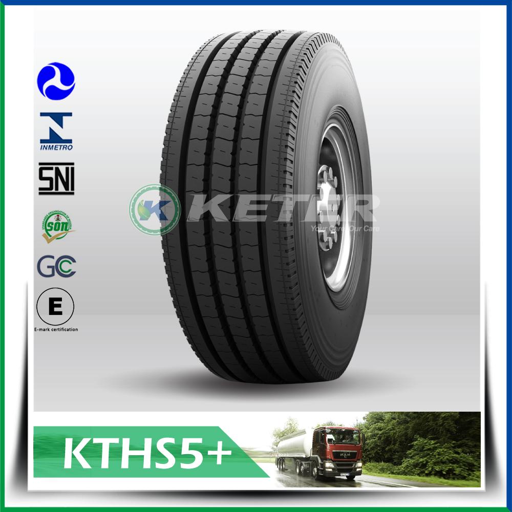Airless Tire 255/70r22.5 275/70r22.5
