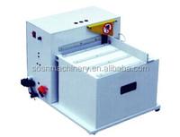 woodworking corner rounding machine for automatic edge banding machine