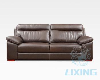 Office Sofa Furniture Belgium Leather 6 Seater Sofa Set