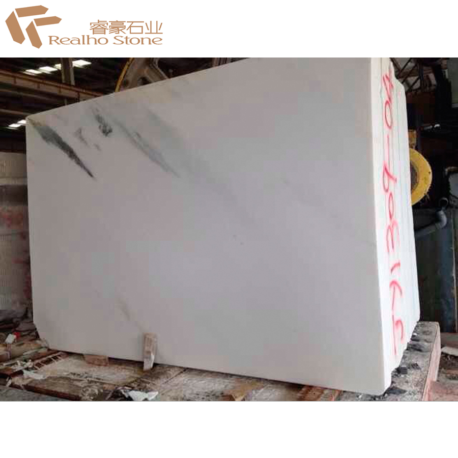 Own Quarry Stock Quantity Slab Price Pure White Jade Marble