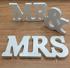Wooden Words Display, Display English Words, Words Display For Wedding