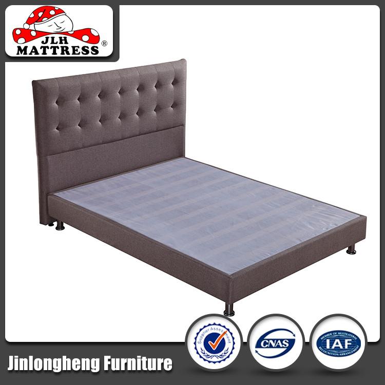 Diseño de muebles de dormitorio super cama individual de madera ...