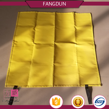 Hot sale coated fire blanket manufactured in China