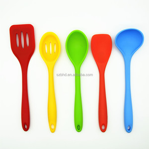 Food Grade Silicone Kitchen Utensils Cooking Tools, Silicone Kitchen Utensils, Kitchen Accessories