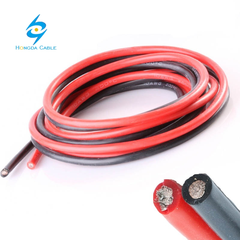 By The Metre 20AWG Silicone Wire Cable for RC LIPO