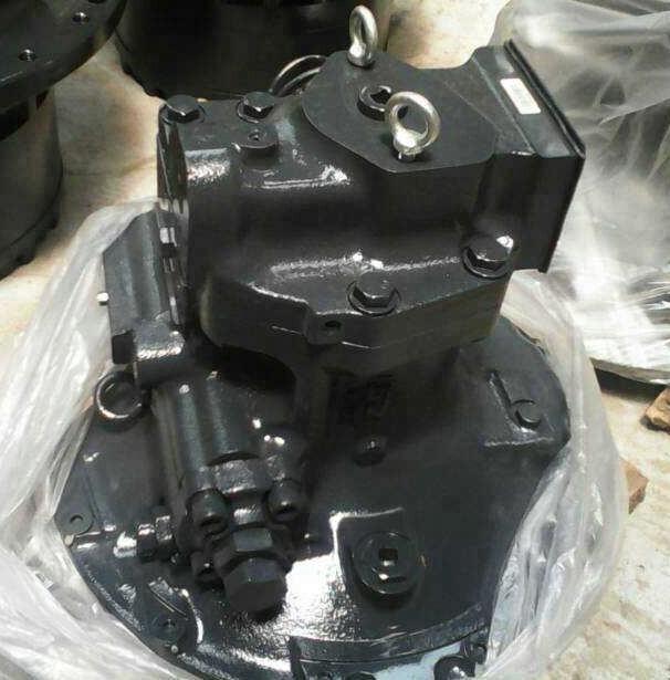 PC130-7 экскаватор основного насоса 708-1L-00651 PC130-7 гидравлический насос