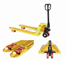 High Quality 2.5Ton ce hydraulicjack pallet truck price for sale