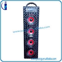 Best selling 3.3-4.7V top pro speaker UK-22 wood bottom price for distributor