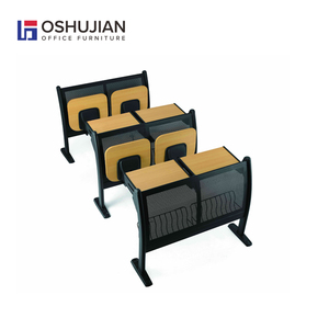 Popular classroom desk and chair