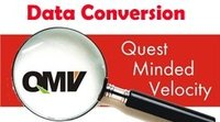Data Conversion software