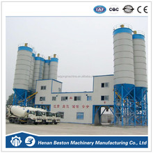 Cost of Belt type ready mixed Cement Concrete Batching Plant