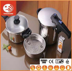 induction range cooker, stainless steel pressure cooker malaysia