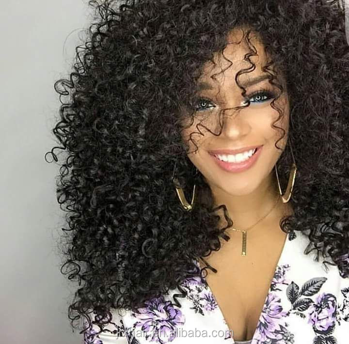 breathable thin skin wig Unprocessor lace front band curly hair brazilian cheap brazilian hair weave bundles