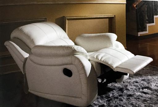 Neueste wohnzimmer sofa design sex möbel ledersofa in Polen ...