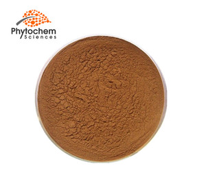 Natural pure 4:1 mimosa pudica extract mimosa hostilis root bark powder  with best price in stock