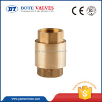 good market two way oil filter with check valve