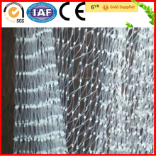 China High Quality And Low Price Knotted Nylon Fishing Nets Factory