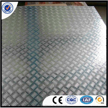 High quality CE certificated aluminum checker plate