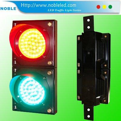 Пк для дома, Прозрачные линзы, 100 мм из светодиодов светофоры на продажу / 4'Inch трафик предупредить свет для продажи